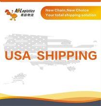 Cargo Shipment to Oakland USA