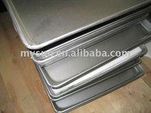 Aluminum Alloy Mesh Pan without coating