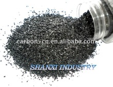 Bituminous activated carbon charcoal activation