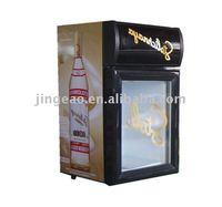 20L mini bar freezer