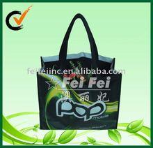 OPP non woven bag lamination big shopper