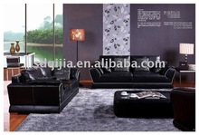2012new design leather sofa CB203
