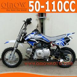 50cc Automatic Mini Kids Dirt Bike