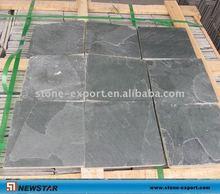 Newstar black flooring slate