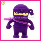 Lovely Ninja full silicone doll