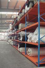 metal shelf, warehouse rack, steel rack