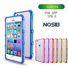 Hot selling Aluminum Mobile Case for iPhone 6 Bumper Case