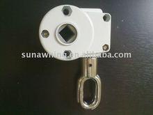 Awning gear box