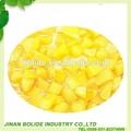 825 g / 850 ml tiras pêssego amarelo enlatado em calda