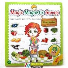 Magic Magnet Games Super Market