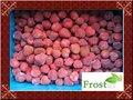 Grau A congelado frutas iqf morangos