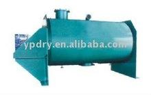 Development of New Type Vacuum Rake Dryer for drying paste material