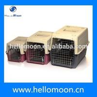 Portable Pet Carrier Box Flight Case