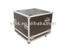 RK Low-Lying Speaker Case with Casters