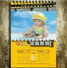 custom printed 2013 calendar