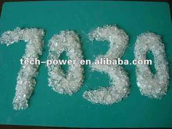 chemiclal powder coating polyester resin /30:70