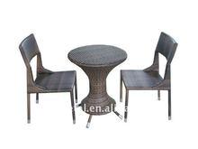 Outdoor Wicker Patio Set Furniture