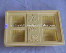 plastic medical tray
