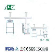 KL-T.IIBQ Electric ICU Surgery Crane Tower medical tower crane travelling tower crane in hospital