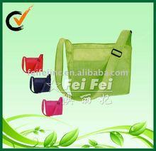 Non woven school shoulder bag