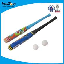 18.5inch plastic toy baseball bat sport boy
