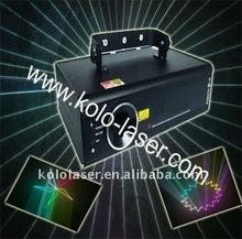 KL-A8 E600 RGB Animation laser light,laser projector,laser show system