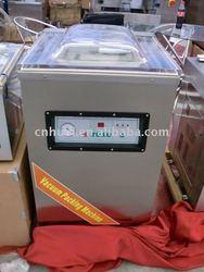 DZ(Q)-400/2E sausage vacuum Sealer machine from besturn
