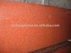 China G657 granite slab