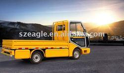 electric cargo van(EG6042H,Max. loading weight 2000kgs)