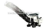 XCMG asphalt road cold milling machine/ road construction machine