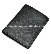 new style paragraph cowhide leather man wallet
