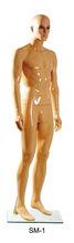 2012 New Plastic Mannequin