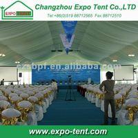 30x60m Elegant Waterproof Party Wedding Marquee Tent