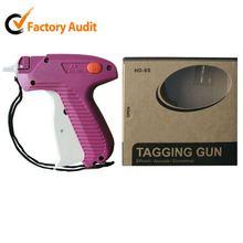 Estándar textil Tag Gun