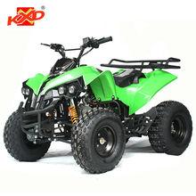 110cc gas powered Electric start ATV