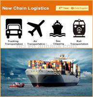 China To Hawaii International Shipping Company