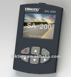 OBD2 Scanner, Tektino SA-200 OBD II & EOBD Diagnostic Tools