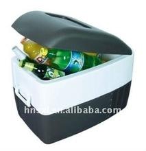 2012 hot seller portable mini car refrigerator