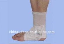 Breathable&Elastic Ankle support brace