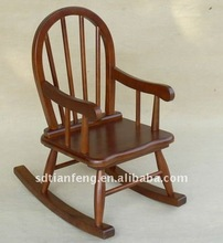 Wooden Rocking Chair for child