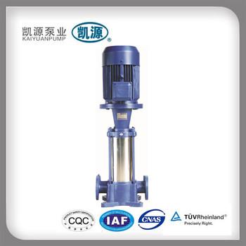 la pompa de agua--ISO9001