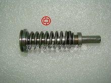 fuel spring plunger element