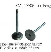 Auto parts CAT 3306 3046 (Intake & Exhause)