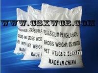 KCLO4 Potassium Perchlorate MSDS