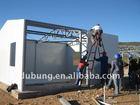 prefabricated steel SIP house