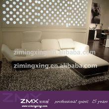luxury living room furniture sofa sets design L855
