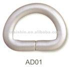D hooks / luggage clasps
