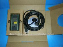 Siemens plc cable S7-400 6ES7 972-0BA12