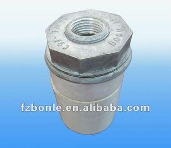 CE porcelain lamp holder E40