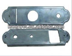 lock shell made by aluminium die casting